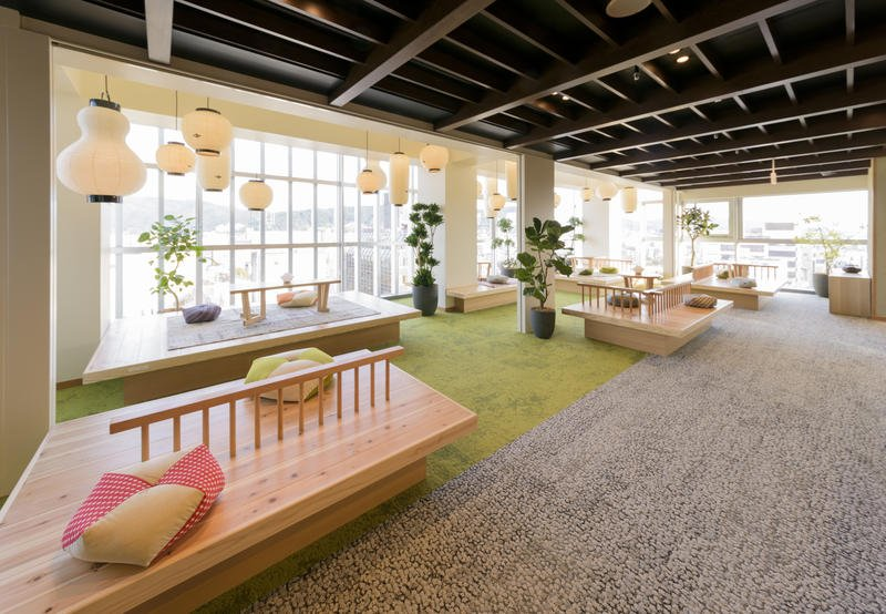 The Prime Pod Kyoto best hostels in Kyoto