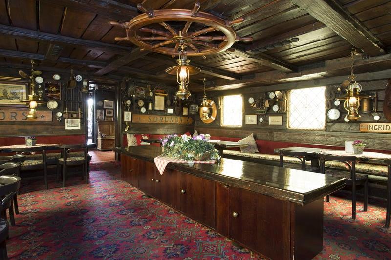 The Red Boat Mälaren best hostels in Stockholm