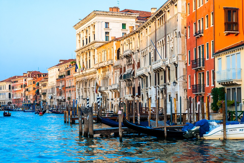 Best Hostels in Venice