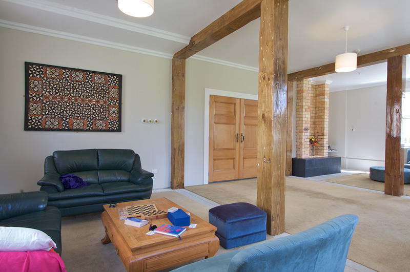 Verandahs Backpackers Lodge best hostels in Auckland