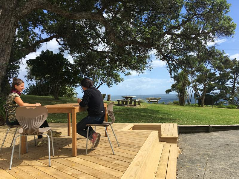 Waiheke Backpackers Hostel best hostels in Auckland