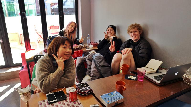 Best Overall Hostel in Seoul: Zzzip Guesthouse in Hongdae