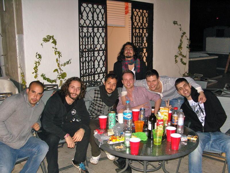 Massiosare El Hostel best hostel in Mexico City