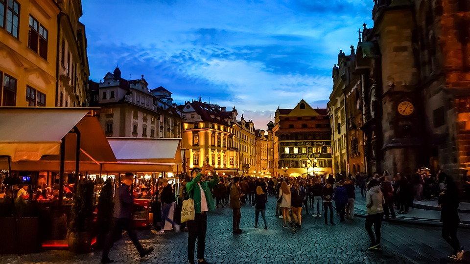 Best Hostel in Prague