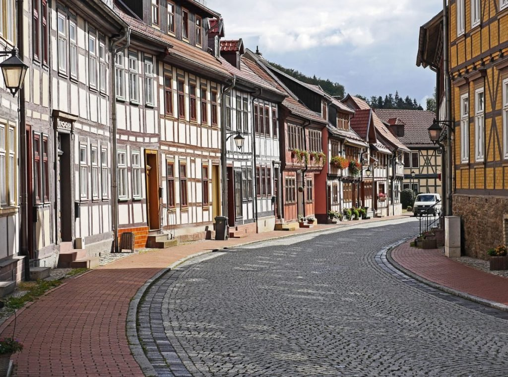 visit germany's romantic road