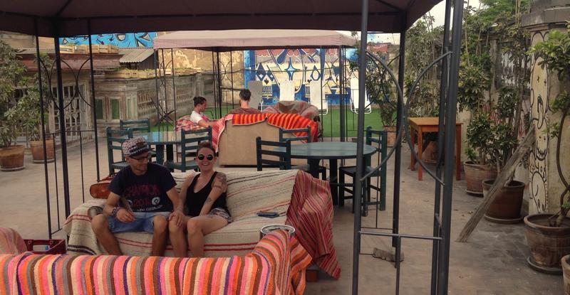 1900 Backpackers Hostel best hostels in Lima