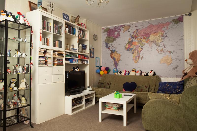 3 Penguins Hostel best hostels in Moscow