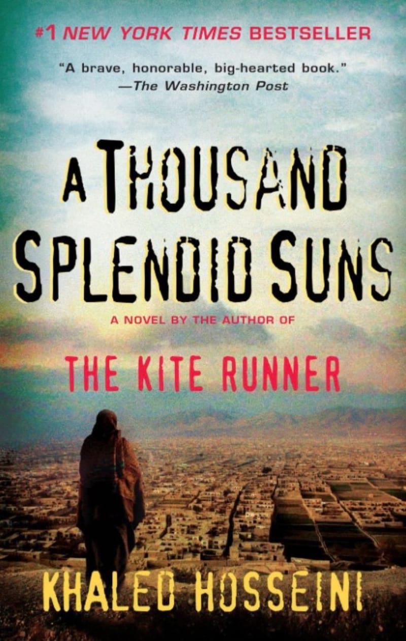 A Thousand Splendid Suns 2