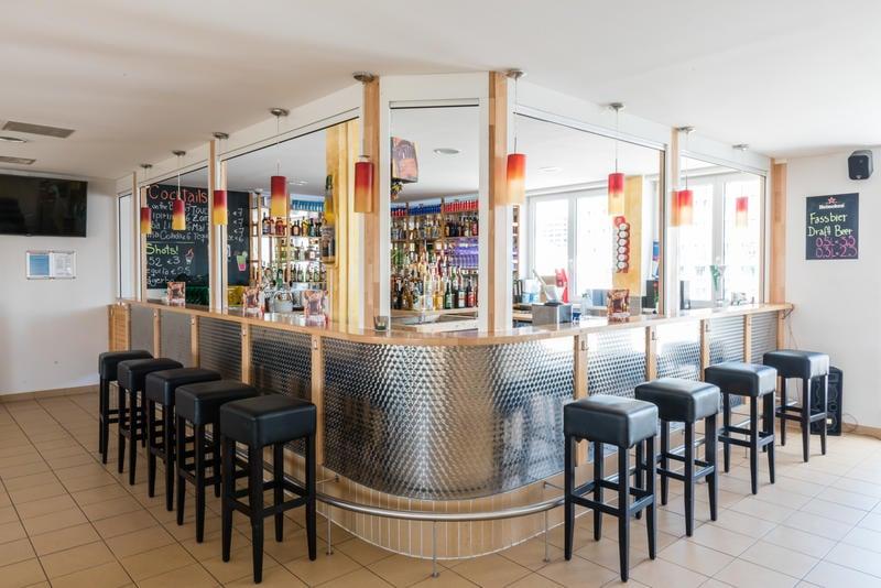 A&O Wien Hauptbahnhof Best Hostels in Vienna