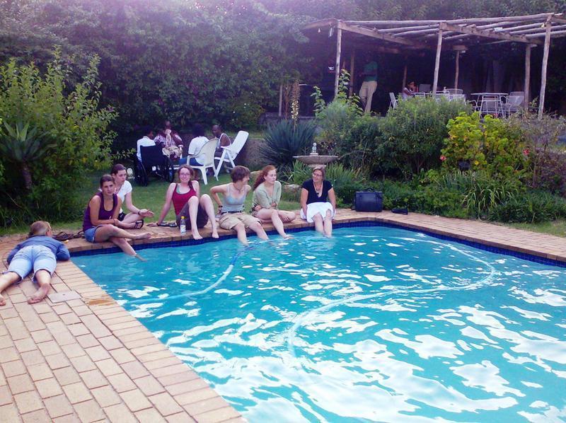 Accoustix Backpackers best hostels in Johannesburg
