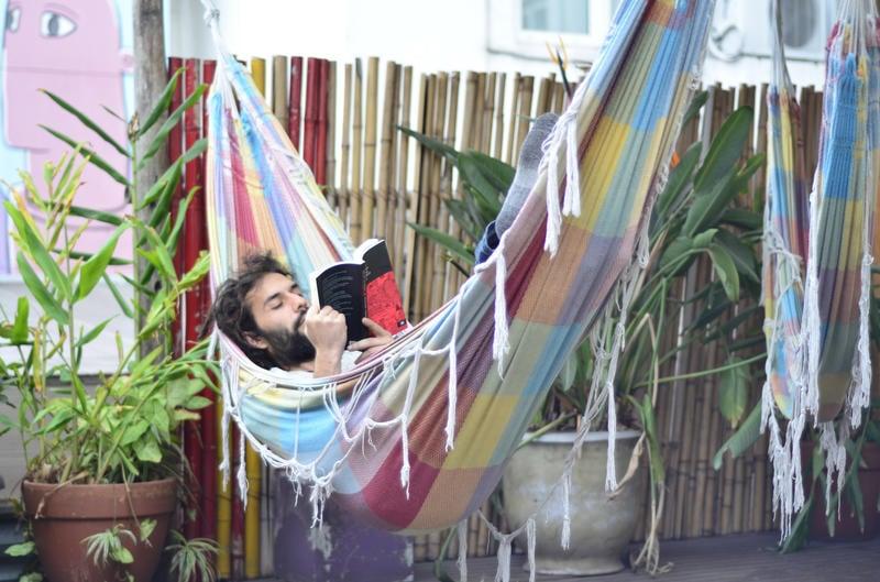 Art Factory San Telmo best hostels in Buenos Aires