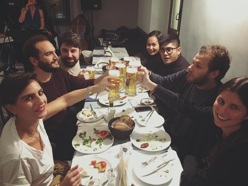 Babila Hostel best hostels in Milan