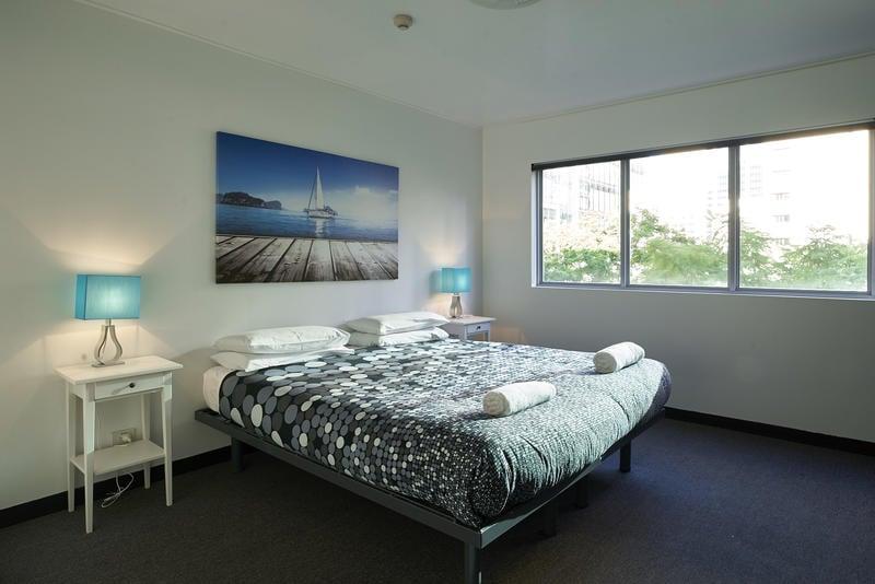 Base Brisbane Uptown formerly Tinbilly Best Hostels in Brisbane
