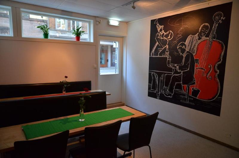 Bergen Budget Hostel best hostels in Olso and Norway