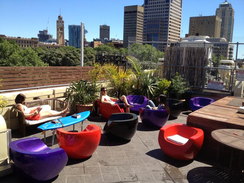 Big Hostel best hostels in Sydney