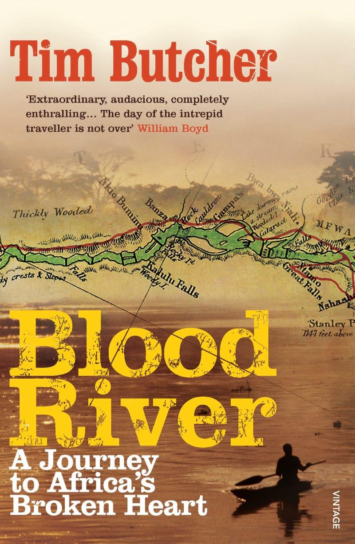 Blood River 2