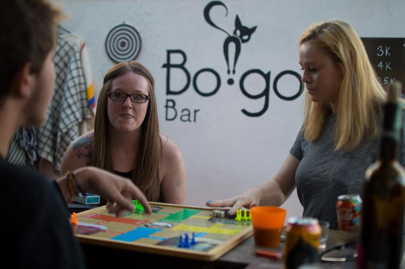 BoGo Hostel & Rooftop best hostels in Bogota