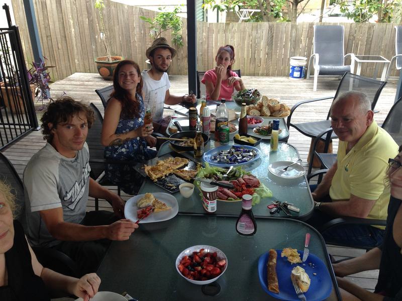 Bowen Terrace Accommodation Best Hostel for Solo Traveller in Brisbane