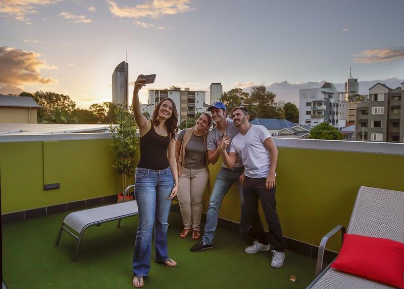 Breeze Lodge Best Hostel in Brisbane