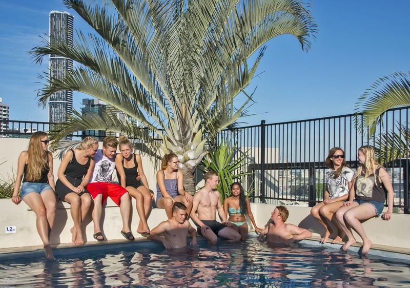 Brisbane City YHA Best Hostel in Brisbane