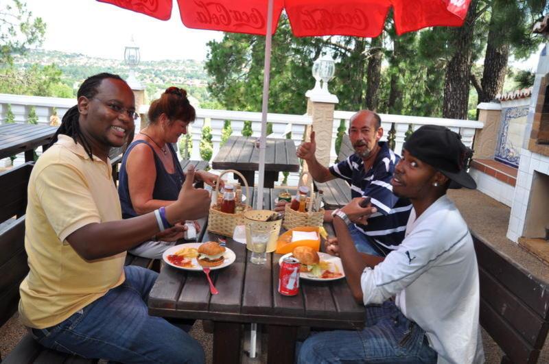 Brown Sugar Backpackers best hostels in Johannesburg