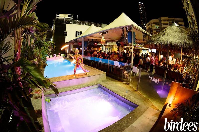 Bunk in Brisbane Best Party Hostel in Brisbane