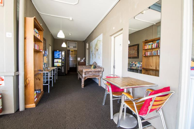 Cambridge Lodge Budget Hostel best hostels in Sydney