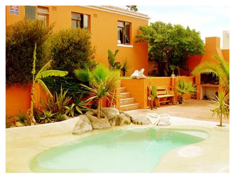 Cape Surf Hostel best hostels in Cape Town