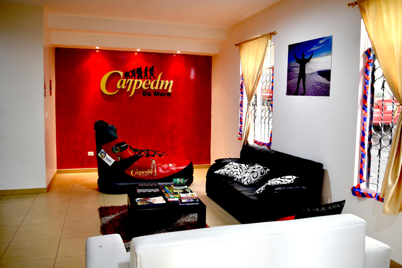 Casa Carpedm best hostels in Quito