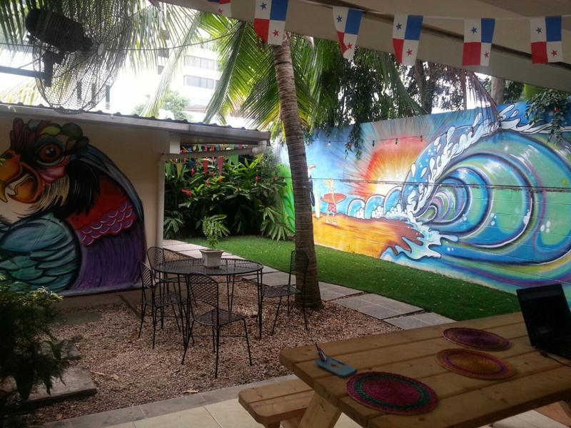 Casa MonalLisa PTY Best Hostels in Panama City