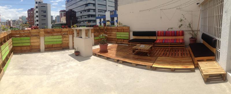 Casa Urbana best hostels in Quito