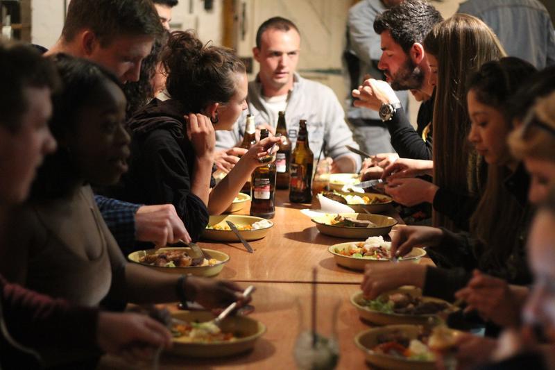 Curiocity Backpackers best hostels in Johannesburg