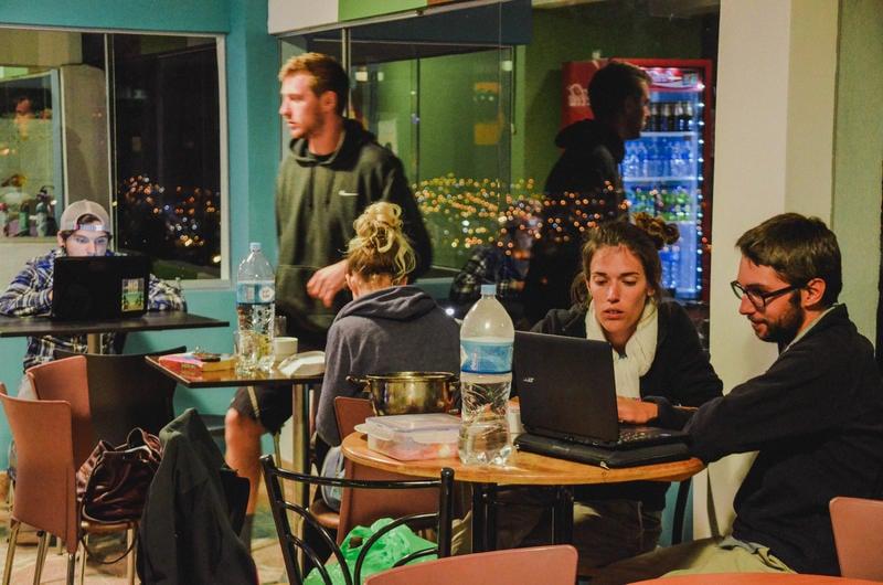 Cusco Packers best hostels in Cusco