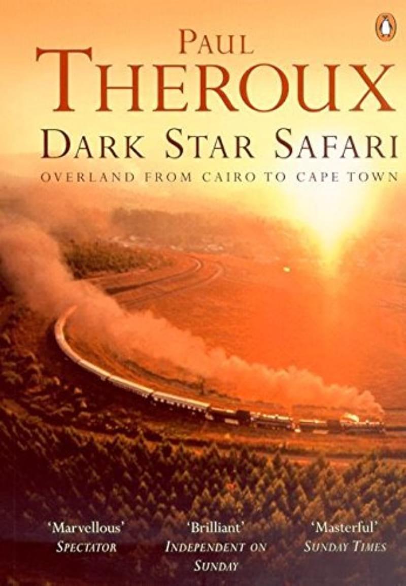 Dark Star Safari Overland from Cairo to Cape Town 2