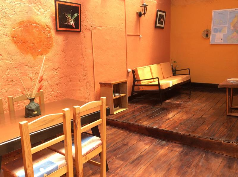 Dawn's Lodge best hostels in Quito