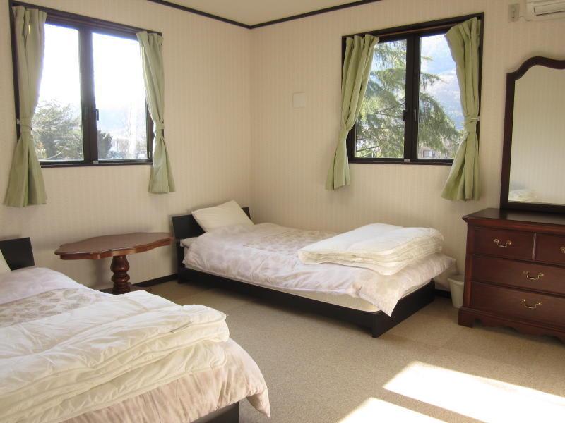 Den's Inn best hostels in Mt Fuji
