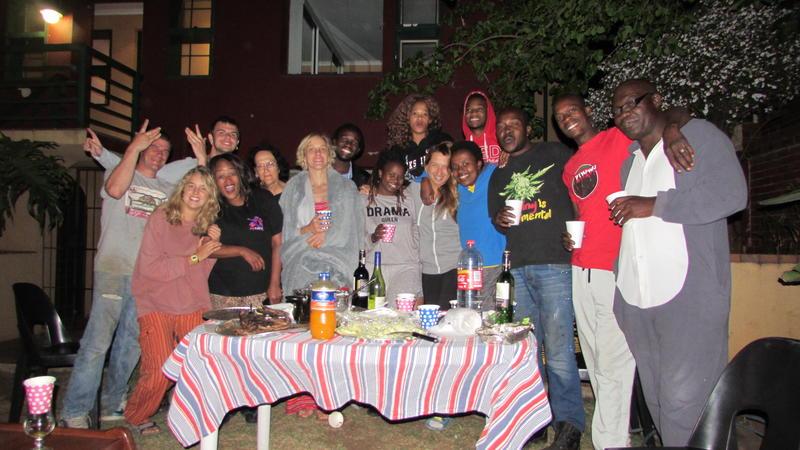 Diamond Diggers Backpackers best hostels in Johannesburg