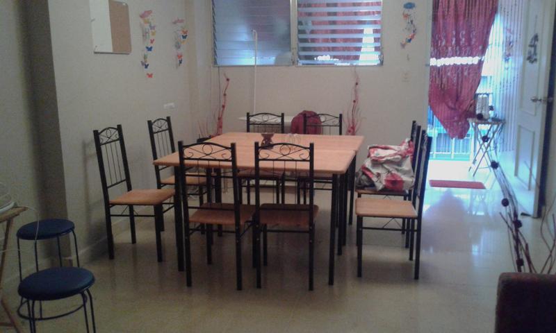 Dianes Hostal Best Hostels in Panama City
