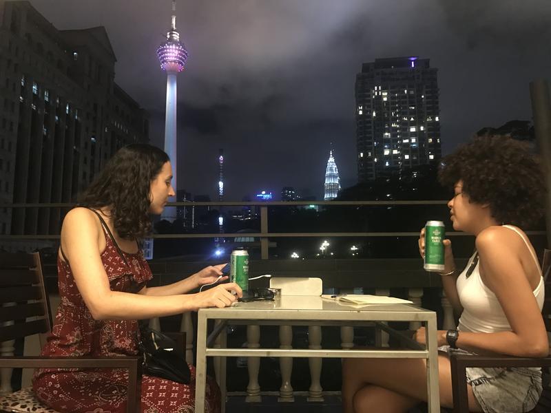 Dorms KL2 Best Hostels in Kuala Lumpur