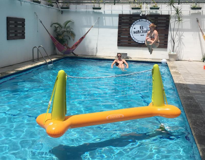 El Machico Best Hostels in Panama City
