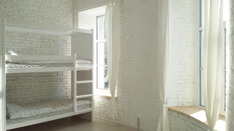Forever Young Best Hostels in St Petersburg
