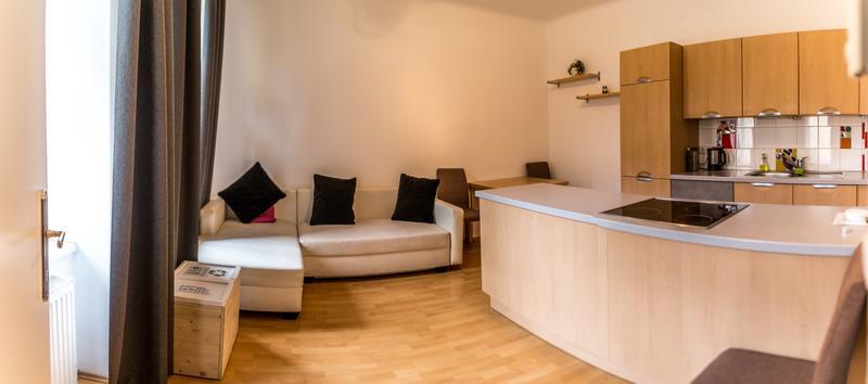 Gartl Apartments Best Hostel in Vienna