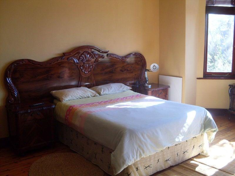 Ghandi Backpackers Lodge best hostels in Johannesburg