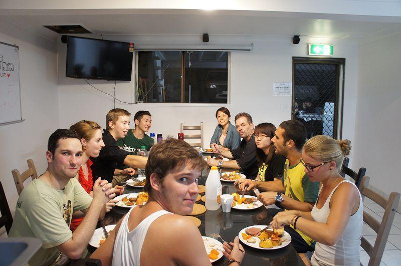 Gonow Family Backpacker Best Cheap Hostel in Brisbane