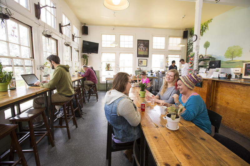 HI San Francisco - Fisherman's Wharf best hostels in San Francisco