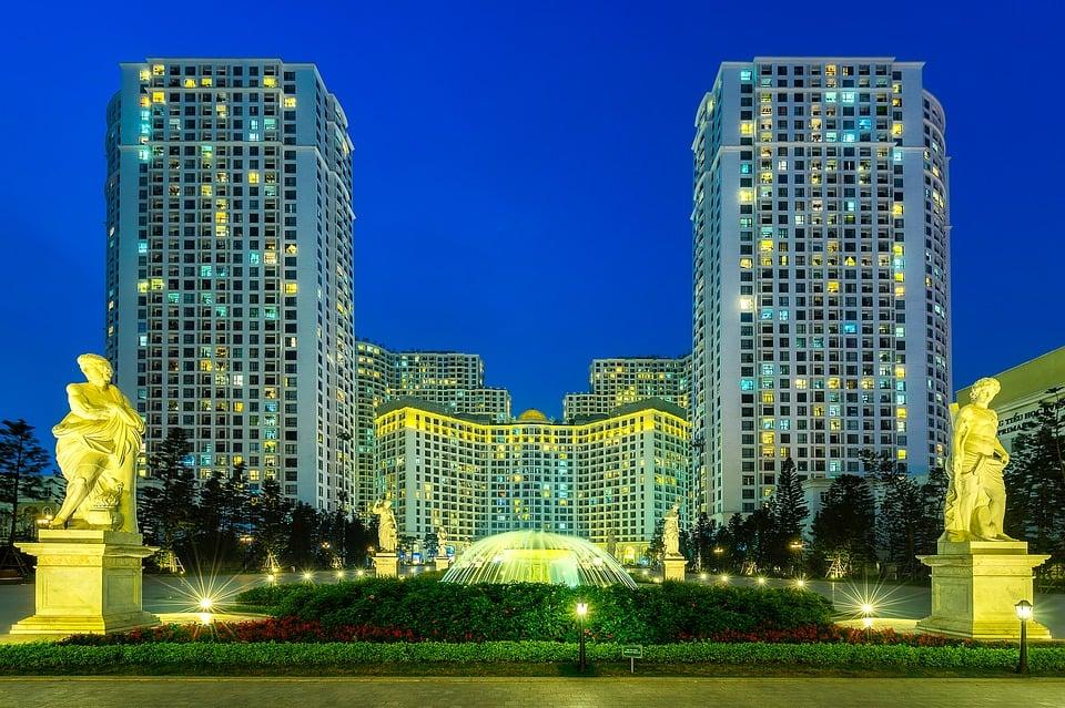 Best Hostels in Hanoi