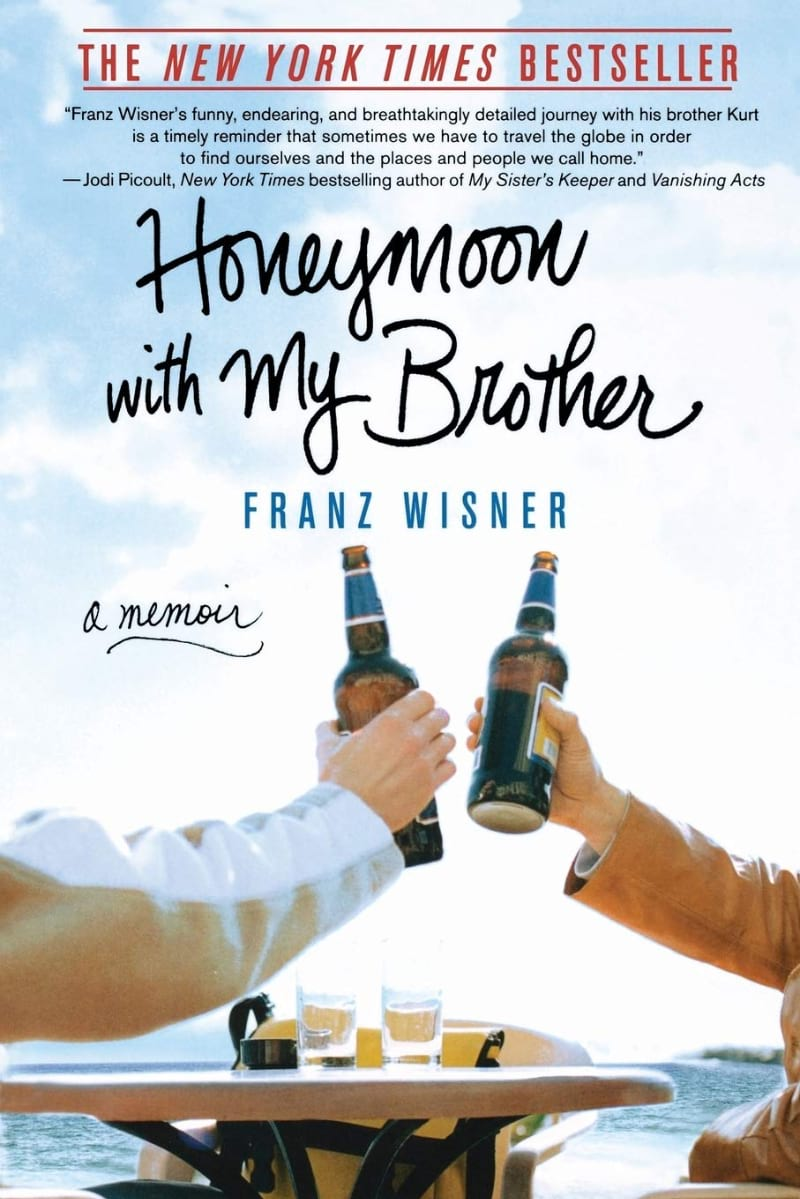 Honeymoon with my Brother 2