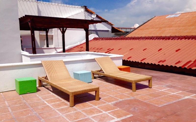 Hospedaje Casco Viejo Best Hostels in Panama City