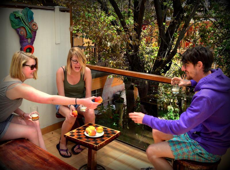 Hospedaje Turistico Recoleta best hostels in Cusco
