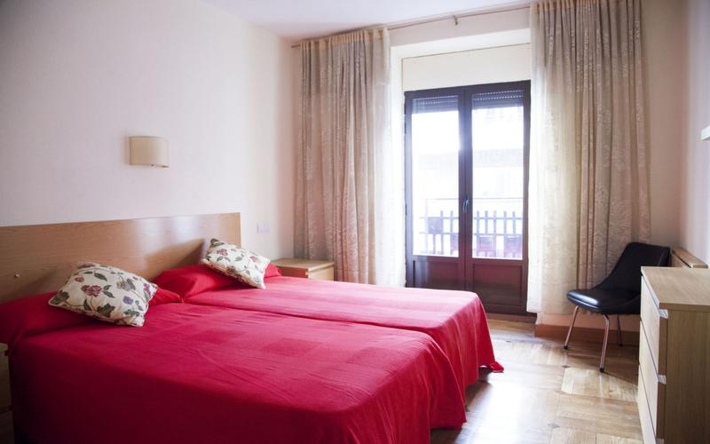 Hostal Arriaza best hostels in Madrid